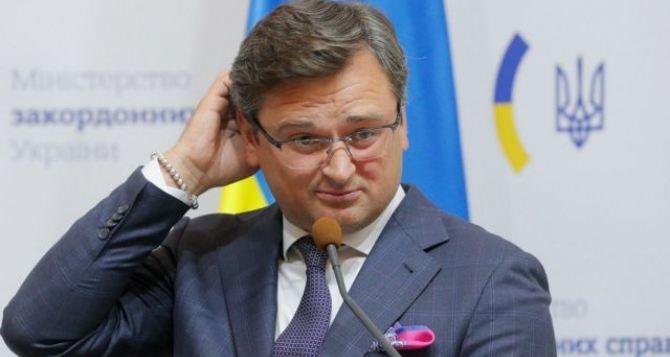 Вода в Крым и газ в Европу по одной цене— Кулеба предлагаетРФ расплатиться Донбассом