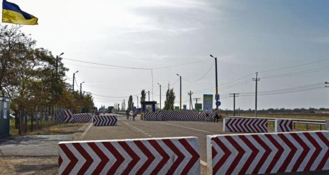 В Донецке сделали заявление насчет открытия КПВВ с Украиной