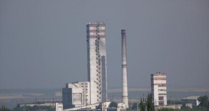 На вторые сутки был ликвидирован пожар на шахте «Самсоновская-Западная»