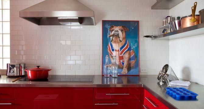 Кухонная мебель по размеру: особенности выбора