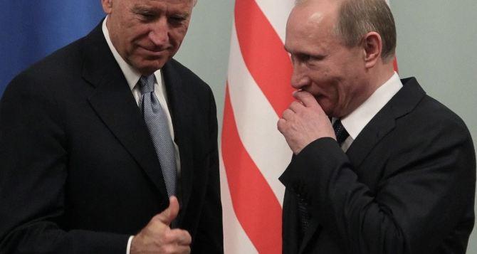 На что Америка пойдёт ради мира с Россией и как это отразится на ситуации в Донбассе