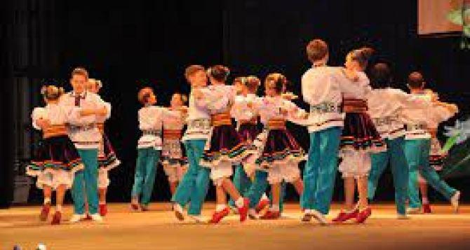 Гран-при международного конкурса получил танцевальный ансамбль из Луганска