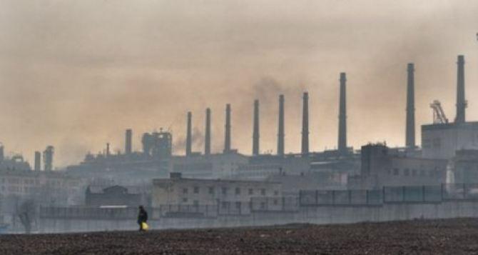 Стал известен график погашения задолженности по заработной плате работникам Алчевского меткомбината.