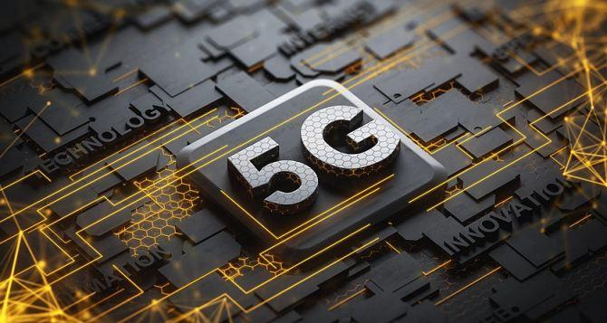 Vodafone запускает новую 5G сеть на Востоке Украины