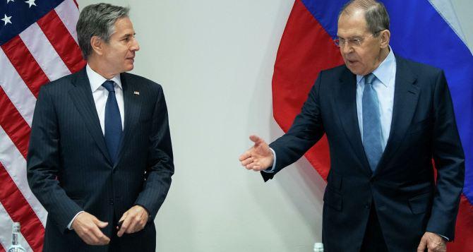 США вступят в Минские переговоры, еслиРФ не против— они за, но при одном условии