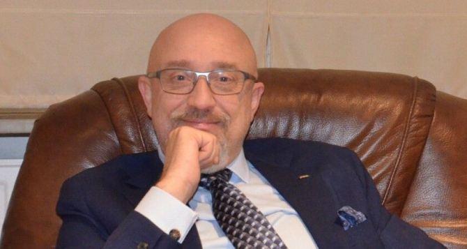 Вице-премьер Украины назвал представителей ЛДНР «зайчиками», но исключил их участие в Нормандском формате с США