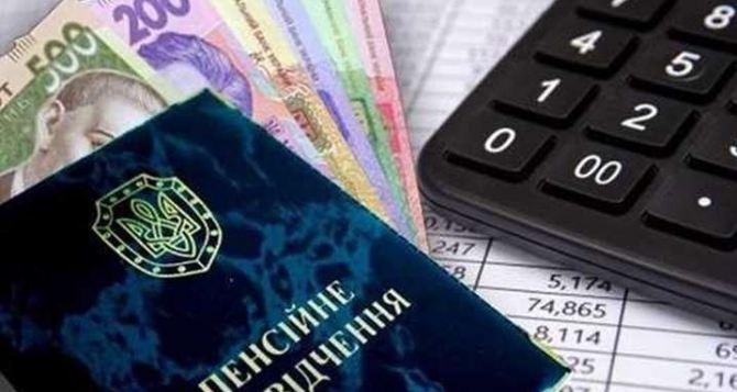 Украинские пенсии выросли с сегодняшнего дня. Как будут пересчитывать, кому сколько дадут