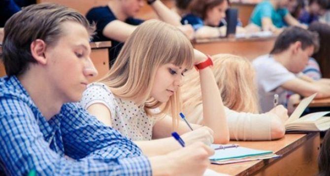 Подготовительные курсы продолжают работать в Луганском аграрном университете