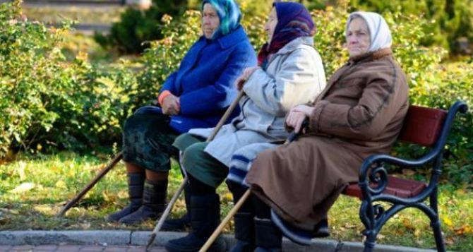 Размер пенсионных выплат увеличился на 17% с 1июля