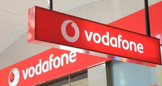 Сотовый оператор Vodafone запустил новую услугу для тех, кто вакцинировался