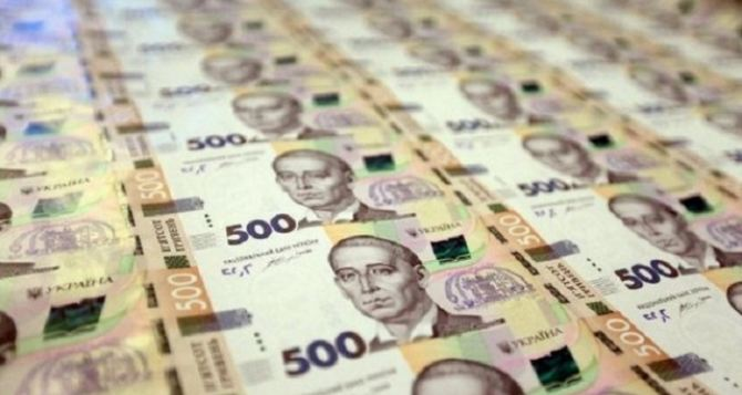 В Украине с начала года на 26 миллиардов гривен увеличилось количество наличных денег