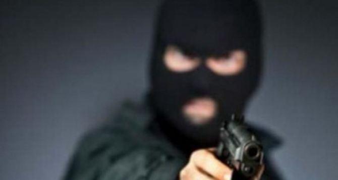 Задержана банда из 9 человек совершавшая в Луганске разбойные нападения и убийства предпринимателей