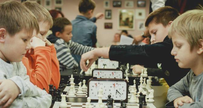 В Луганске приглашают принять участие в шахматном турнире