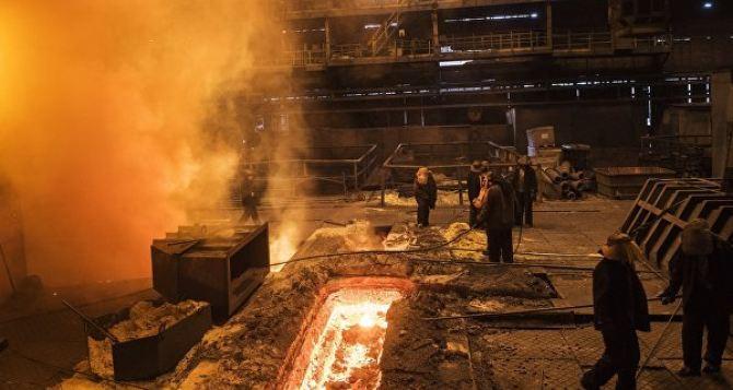 «На Алчевском меткомбинате мстят уволившимся на пике страйка»— СМИ