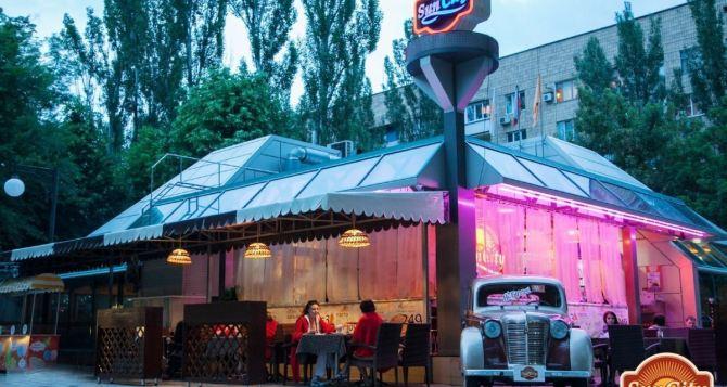 Лучшую пиццерию и лучшее летнее кафе выбрали в Донецке. Список победителей