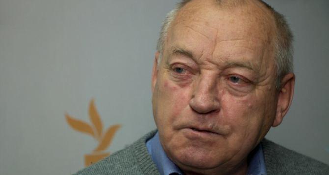 «Украинизацию» я нахожу ошибочным, неумным, вредным и деструктивным шагом,— Николай Козырев
