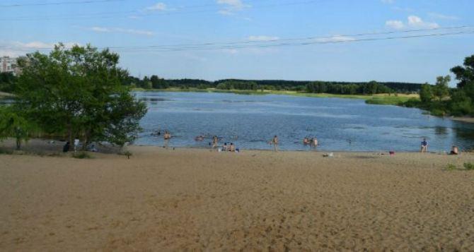 Чем опасно купание в Чистом и Парковом озёрах рассказали в Северодонецкой ВГА