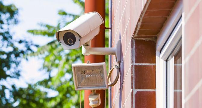 Монтаж и обслуживание охранной сигнализации и системы видеонаблюдения