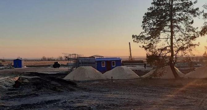 Стало известно кто получил контроль над нефтегазовыми месторождениями в Луганской области