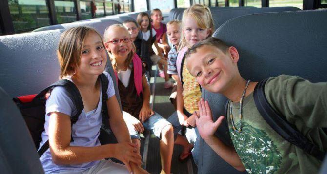 Льготный проезд для школьников и студентов с 1сентября