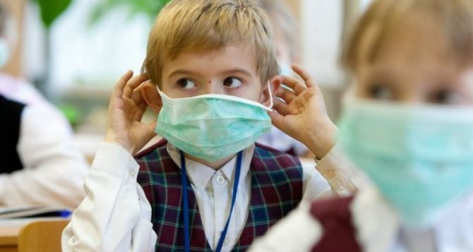 В Луганске из 13 образовательных заведений капитальный ремонт закончен только в двух школах и пяти детсадах