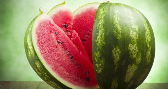 Что будет с организмом если арбуз есть каждый день