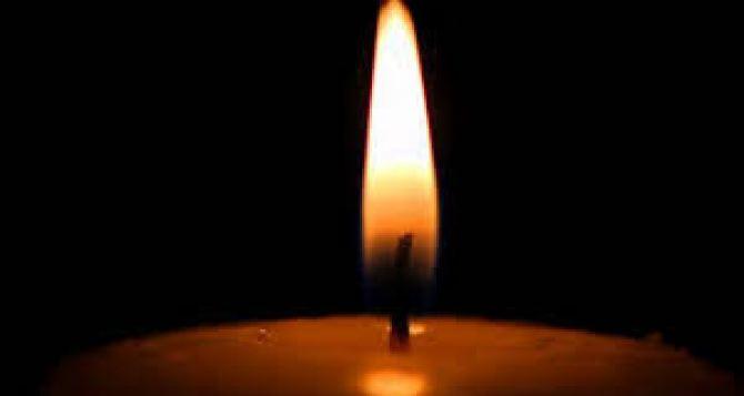 В Луганске 8сентября объявлен днем траура