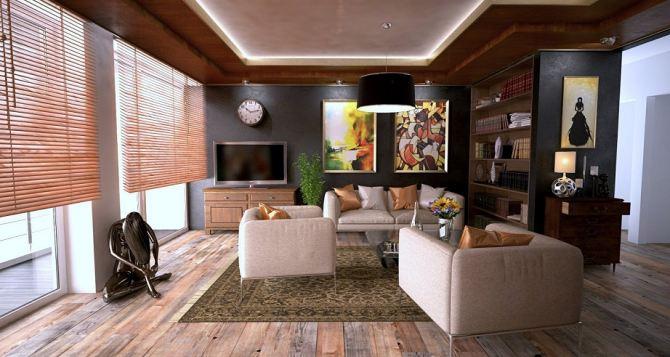 4 беззаперечні переваги підлоги з дерева