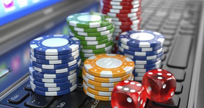 Новый сайт на украинском языке— Casino Zeus