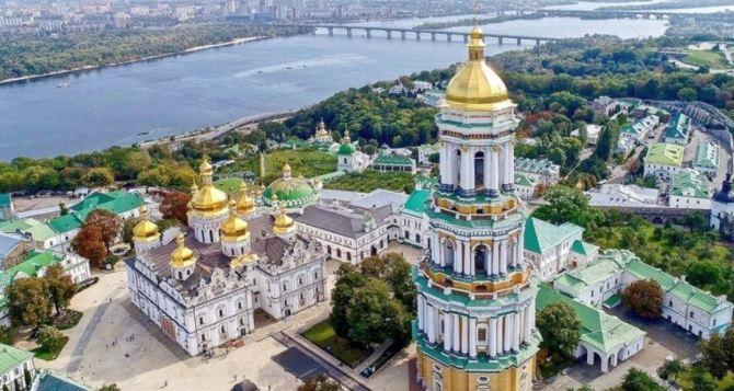 Почему три украинские Лавры посвященны Успению Богородицы