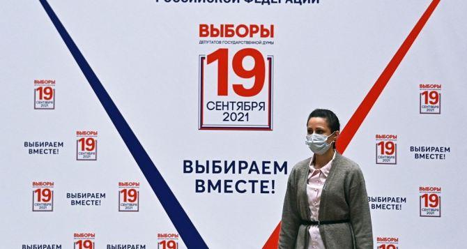 Стало известно, сколько жителей Донбасса смогли проголосовать на выборах в ГосдумуРФ