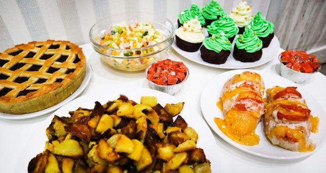 Украсить праздничный обед: как выбрать булочки?