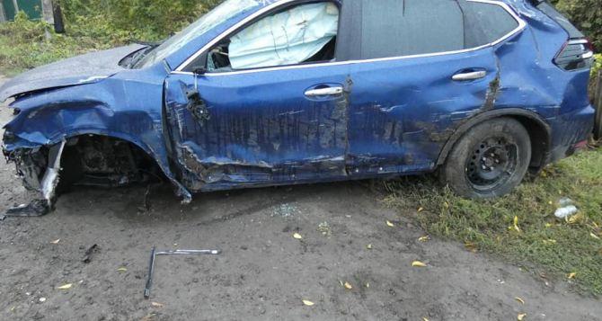 Полицейский погиб за рулем своего авто при странном ДТП. ФОТО
