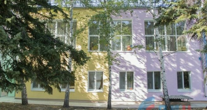 В Луганске прокуратура проверяет детские сады. Есть сигналы, что нарушаются права детей