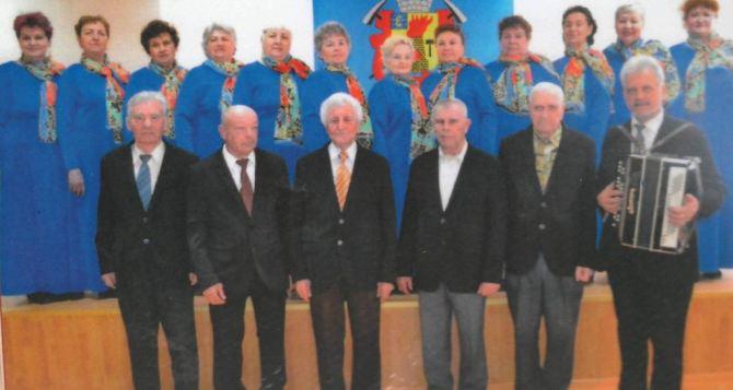 Стала известна самая многочисленная и самая активная часть жителей Луганска