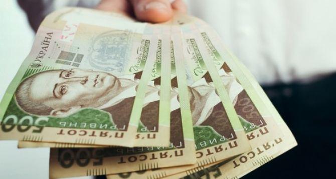 С 4октября начата выплата повышенных пенсий— ПФУ