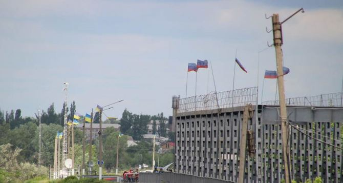 Важно! Образцы анкет-заявок, необходимых для пересечения ВПП «Станица Луганская».