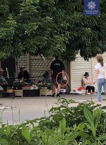 «Выгуливал» гранату: терроризировал прохожих