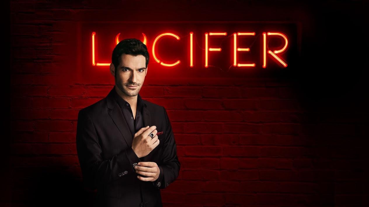 Сериал Люцифер, Lucifer 3 сезон