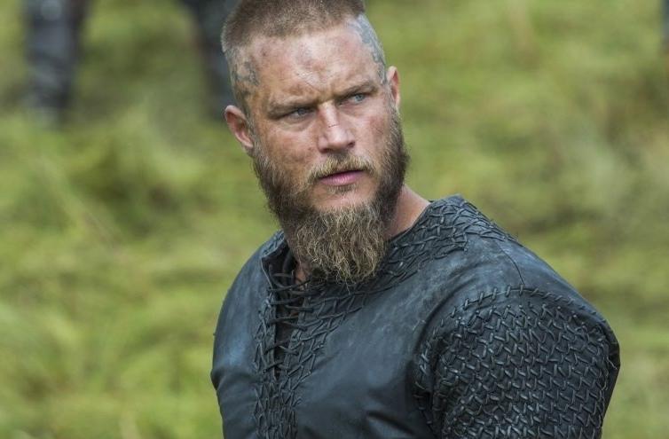 «Викинги» - Сериал рассказывает о жизни полумифического скандинавского правителя Рагнара Лодброка