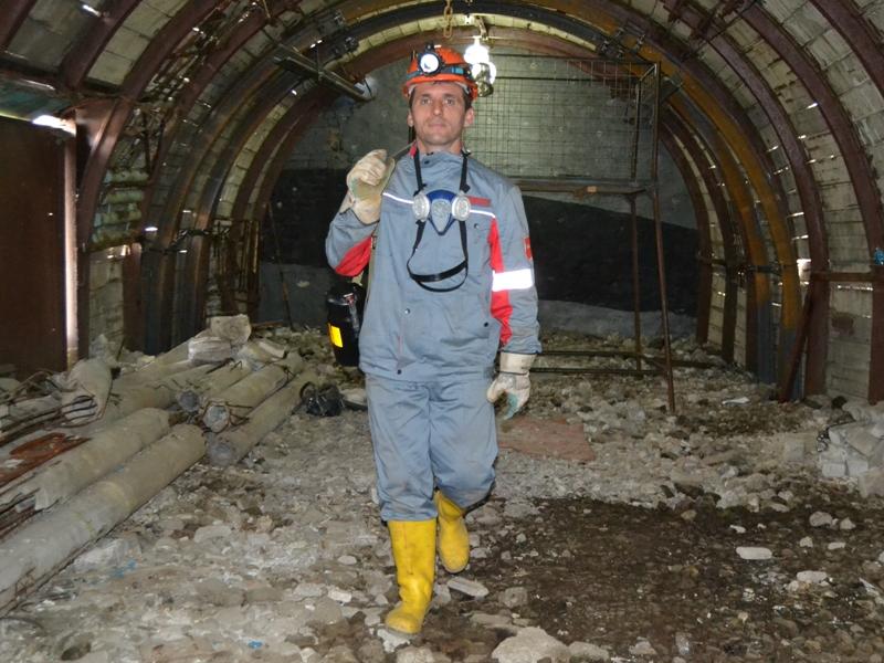 что должен делать электрослесарь подземный любое нательное