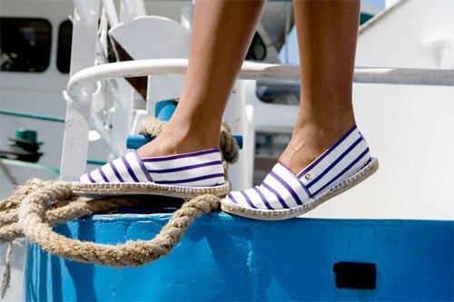 Chanel Летняя Обувь