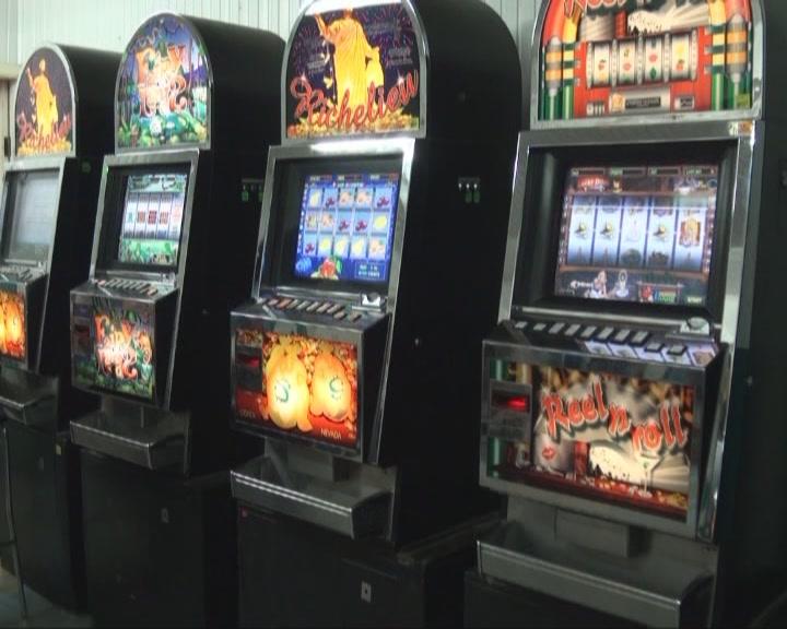 Игровые автоматы луганск казино ао ресторан харьков