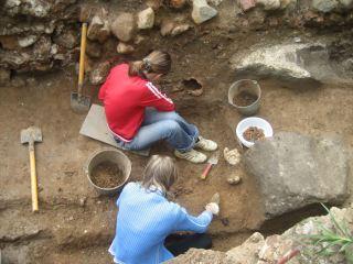 На Луганщине расположен археологический памятник европейского значения