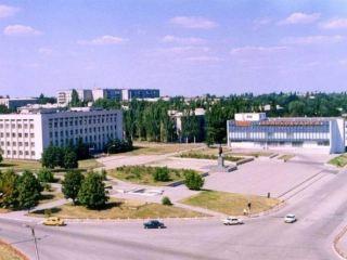 В Брянке планируется вседонбасская акция протеста