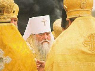 В Луганской епархии УПЦ МП возникли разногласия в управлении
