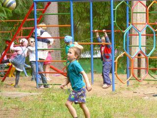 В Луганской области спустя четыре года вновь откроется детский лагерь