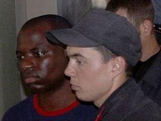 Суд над нигерийским студентом: Олаолу жалуется, что работники СИЗО воруют его передачи