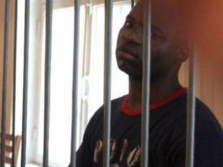 Суд над нигерийцем в Луганске: Олаолу рассказал свою версию произошедшего
