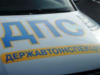 Полковник ГАИ раздавал иконки водителям Луганска (фото)